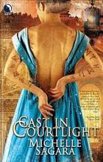 Cast in Courtlight (The Chronicles of Elantra, #2)