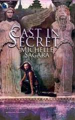 Cast in Secret (The Chronicles of Elantra, #3)