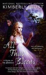 All That Bleeds (Etherlin, #1)