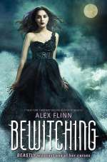 Bewitching (The Kendra Chronicles, #2)