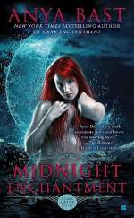 Midnight Enchantment (Dark Magick, #4)