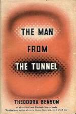 The Man from the Tunnel and Other Stories