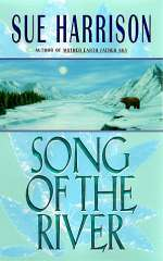 Song of the River (The Storyteller Trilogy, #1)