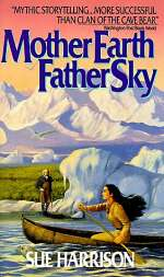 Mother Earth, Father Sky (The Ivory Carver Trilogy, #1)