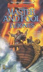 Master and Fool (The Book of Words, #3)