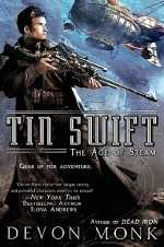Tin Swift (The Age of Steam, #2)