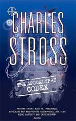 The Apocalypse Codex (The Laundry Files, #4)