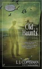 Old Haunts (Haunted Guesthouse Mysteries, #3)
