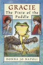 Gracie: The Pixie of the Puddle