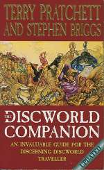 The Discworld Companion Updated