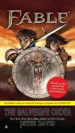 The Balverine Order (Fable #1)