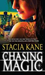 Chasing Magic (The Downside Ghosts #5)