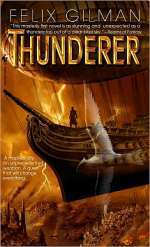 Thunderer (The Ararat Books, #1)