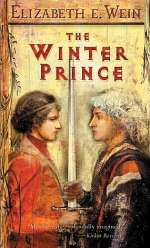 The Winter Prince (Arthurian Sequence, #1)