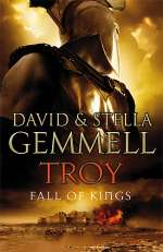 Fall of Kings (Troy Trilogy, #3)