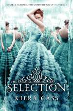 The Selection (The Selection Series, #1)