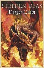 Dragon Queen (The Silver Kings, #1)
