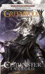 Elminster Enraged (Sage of Shadowdale, #3)