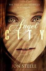 Angel City (The Angelus Trilogy, #2)