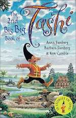 The 2nd Big Big Book of Tashi
