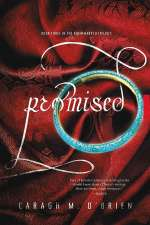 Promised (The Birthmarked Trilogy, #3)