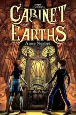 The Cabinet of Earths (The Cabinet of Earths, #1)