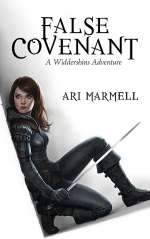 False Covenant (Widdershins Adventures, #2)