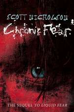 Chronic Fear (Fear, #2)