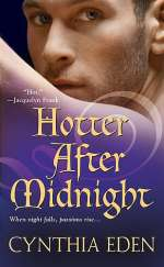 Hotter After Midnight (The Midnight Trilogy, #1)
