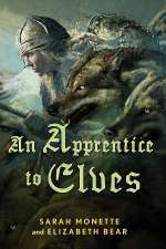 An Apprentice to Elves (The Iskryne Series, #3)
