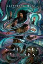 Shattered Pillars (The Eternal Sky, #2)