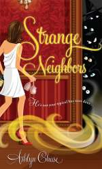 Strange Neighbors (Strange Neighbors, #1)