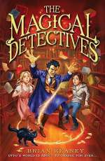 The Magical Detectives (The Magical Detective Agency, #1)