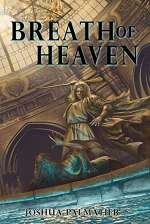 Breath of Heaven (Wrath Suvane, #3)