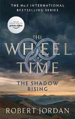 The Shadow Rising (The Wheel of Time #4)