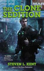 The Clone Sedition (Clone, #8)