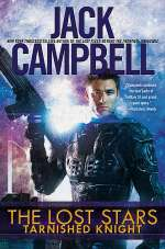 The Lost Stars: Tarnished Knight (The Lost Stars, #1)