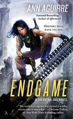 Endgame (The Jax Series, #6)