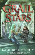 Grail of Stars (Pendragon Legacy, #4)