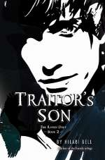 Traitor's Son (The Raven Duet, #2)