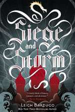 Siege and Storm (The Grisha Trilogy #2)