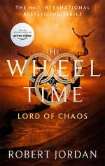 Lord of Chaos (The Wheel of Time #6)