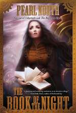 The Book of the Night (Libyrinth Trilogy, #3)