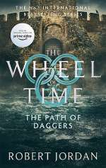 The Path of Daggers (The Wheel of Time, #8)