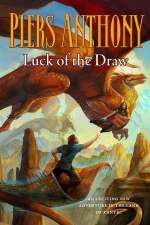 Luck of the Draw (Xanth #36)