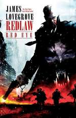 Redlaw: Red Eye (Redlaw, #2)