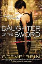 Daughter of the Sword (The Fated Blades, #1)