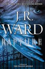 Rapture (The Fallen Angels #4)