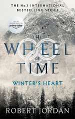 Winter's Heart (The Wheel of Time, #9)