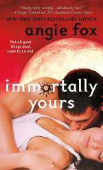Immortally Yours (Monster M*A*S*H, #1)